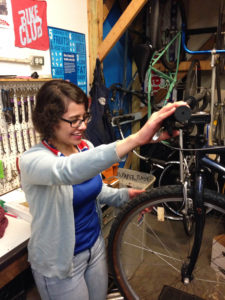 Basic Bike Maintenance @ West Town Bikes