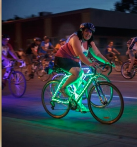 Women, Trans, Non Binary Night @ West Town Bikes